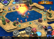 APP OF THE DAY: Great Little War Game review (Android) - photo 5