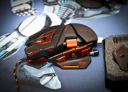 Cyborg M.M.O. 7 gaming mouse pictures and hands-on - photo 4