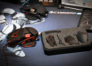 Cyborg M.M.O. 7 gaming mouse pictures and hands-on - photo 5