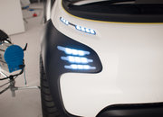 Citroën Lacoste concept pictures and video - photo 3