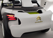 Citroën Lacoste concept pictures and video - photo 5