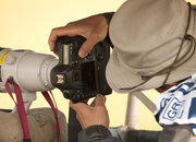 Canon EOS 5D Mk III spied on safari? - photo 1