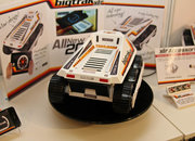 BigTrak XTR pictures and hands-on - photo 4