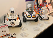 BigTrak XTR pictures and hands-on - photo 5