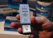Canon and Panasonic interested in XQD, says Sony - photo 3