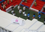 Character Building Wembley Stadium offers Lego-style footy fun - photo 3