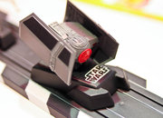 Scalextric Star Wars Death Star Attack: Force powered slot car racing - photo 4