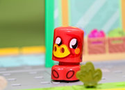 Bobble Bots Moshi Monsters Moshlings pictures and hands-on - photo 5