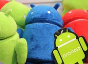Android cuddly toy to head App Plush line (pictures) - photo 2