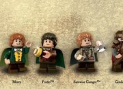 Lego Lord of the Rings detailed: One brick to rule them all (pictures) - photo 3