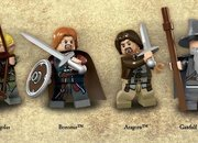 Lego Lord of the Rings detailed: One brick to rule them all (pictures) - photo 4