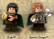 Lego Lord of the Rings detailed: One brick to rule them all (pictures) - photo 5