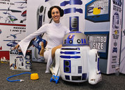RC R2-D2 marks start of Bladez Star Wars Pump & Play range (video) - photo 1