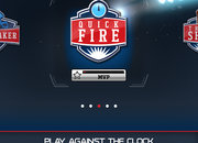 APP OF THE DAY: NFL Flick Quarterback review (iPad / iPhone / Android) - photo 4