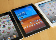 iPad 3 / iPad HD rumours, features, pictures and possible specs - photo 4