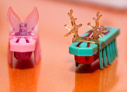 New Hexbugs coming to expand creepy crawly robot range, including zombies (pictures) - photo 4