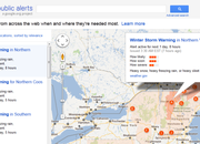 Google Maps adds Public Alerts to keep searchers safe - photo 2