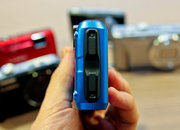 Panasonic DMC-FT4 pictures and hands-on - photo 3
