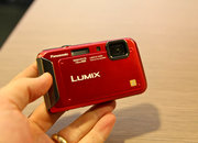 Panasonic Lumix DMC-TZ30 leads second wave of new cameras in time for ski season - photo 2