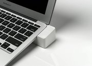 LandingZone MacBook Air docking station becomes a reality - photo 3