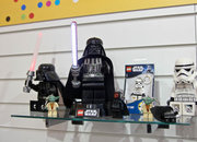 The Star Wars toys that let you play the movies - photo 2