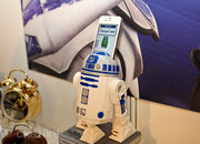 The Star Wars toys that let you play the movies - photo 3