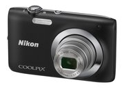 Nikon adds cheap and cheerful S2600, L25 and L26 cameras to Coolpix range - photo 4