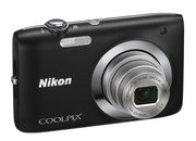 Nikon adds cheap and cheerful S2600, L25 and L26 cameras to Coolpix range - photo 5