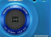 Nikon Coolpix S30 unleashed for big-button family fun - photo 3