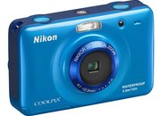 Nikon Coolpix S30 unleashed for big-button family fun - photo 4