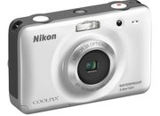 Nikon Coolpix S30 unleashed for big-button family fun - photo 5