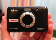 Nikon Coolpix S30 pictures and hands-on   - photo 2