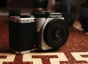 Pentax K-01 pictures and hands-on - photo 3