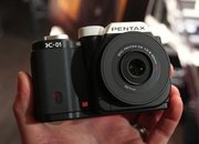 Pentax K-01 pictures and hands-on - photo 4