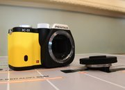 Pentax K-01 pictures and hands-on - photo 5