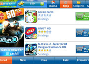 Gameloft Live app lands on Android - photo 2