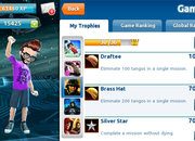 Gameloft Live app lands on Android - photo 3