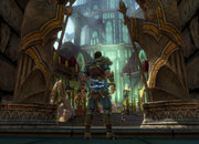 Kingdoms of Amalur: Reckoning confirmed to be prequel to MMO - photo 3