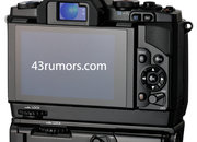 More Olympus OM-D pictures leaked... by Amazon - photo 2