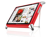 Qooq, the French cooking tablet, is coming to UK later this year - photo 1