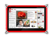 Qooq, the French cooking tablet, is coming to UK later this year - photo 2