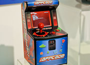 iAppCade iPhone arcade cabinet works without Bluetooth (pictures) - photo 2
