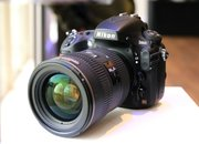 Nikon D800 pictures and hands-on - photo 2