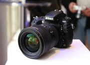 Nikon D800 pictures and hands-on - photo 3