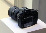 Nikon D800 pictures and hands-on - photo 4