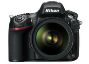 Nikon D800: full frame, full HD, full of 36 megapixels   - photo 2