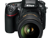 Nikon D800: full frame, full HD, full of 36 megapixels   - photo 5