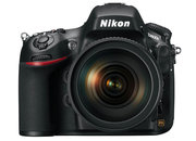 What is the Nikon D800E? - photo 2