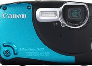 Canon PowerShot D20 rugged compact fires in - photo 1