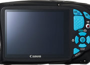 Canon PowerShot D20 rugged compact fires in - photo 2